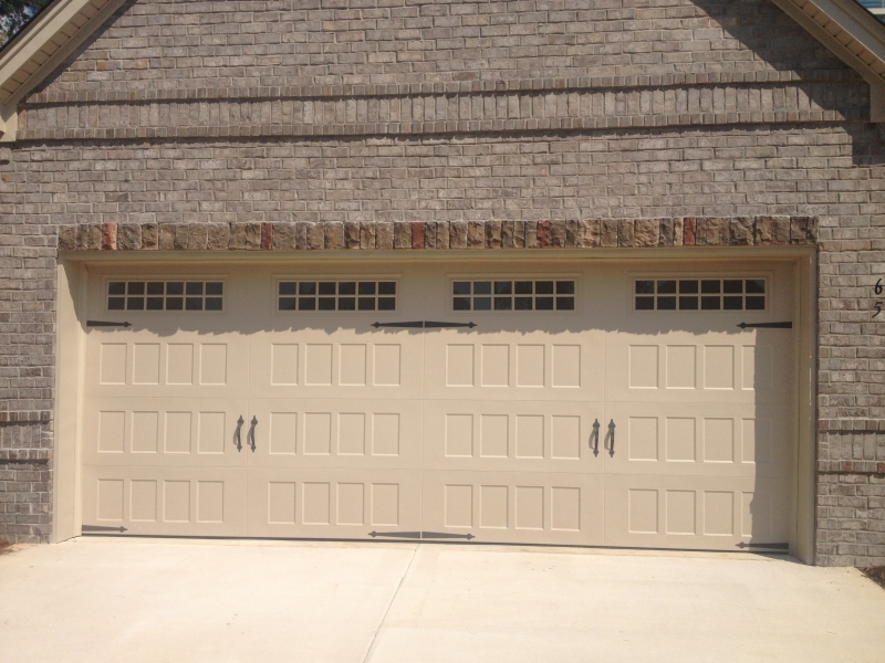 Charmant Wicker Oak Line Of Garage Doors. Prattville, AL